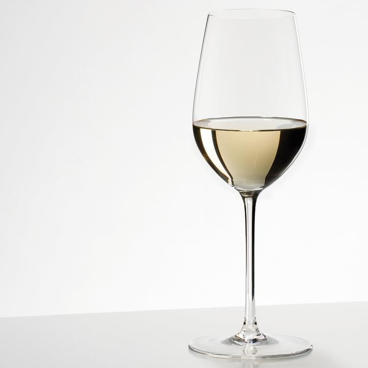 Grand Cru Glass for White Wine