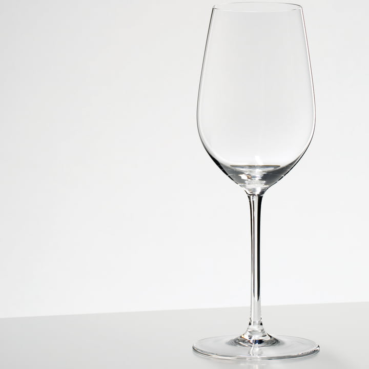 Grand Cru Glass for White Wine and Red Wine