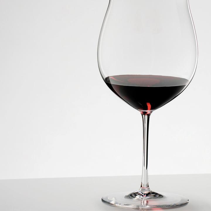 Sommeliers Grand Cru Glass for Burgundy