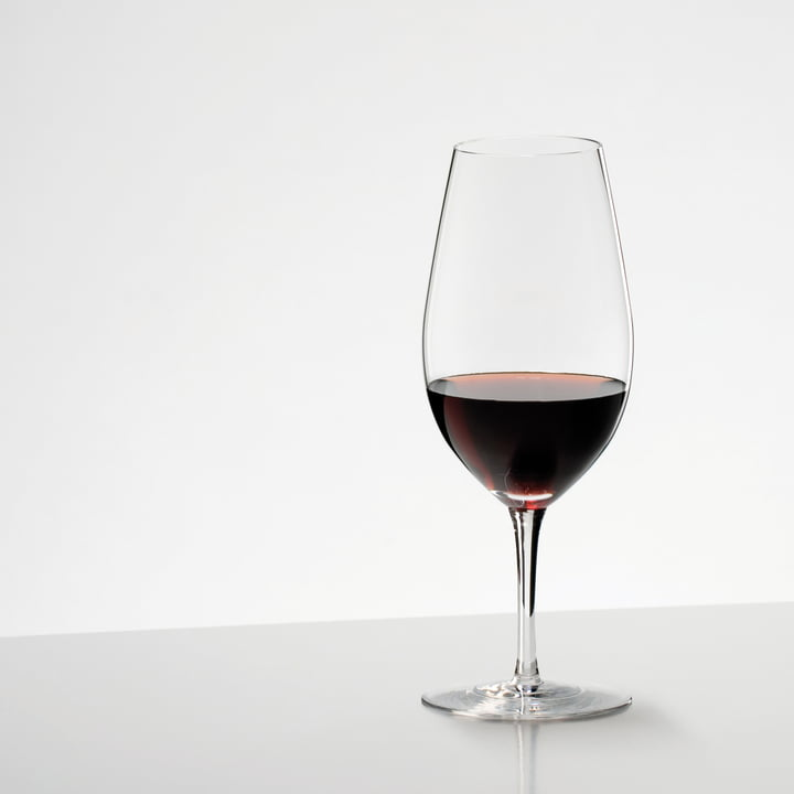 Glass for Port wine by Riedel