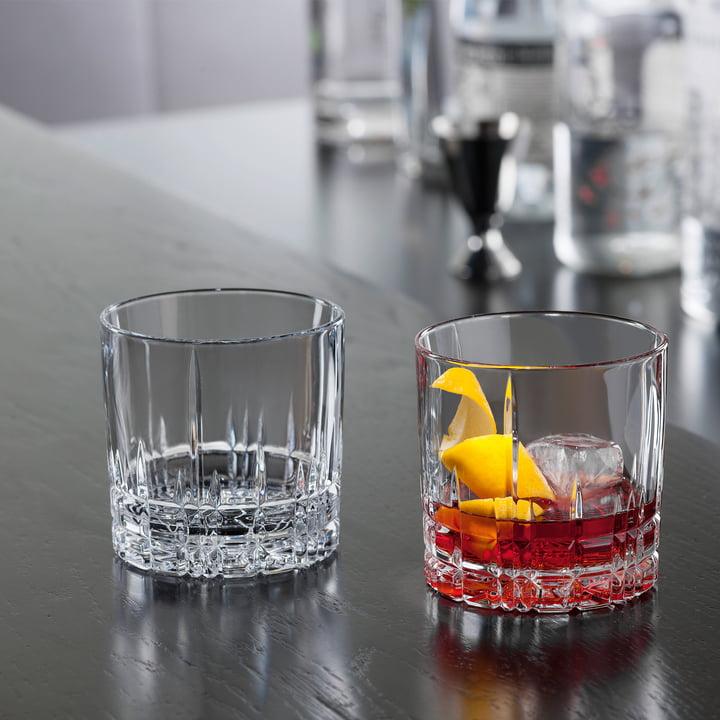 Perfect Serve S.O.F. glass by Spiegelau