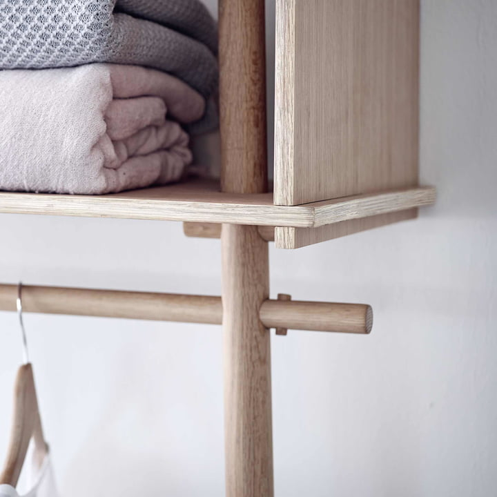 No nails or Screws in the Töjbox
