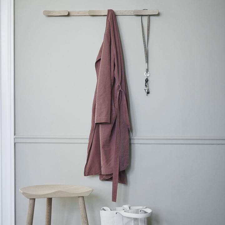 Walli Coat Rack by Skagerak