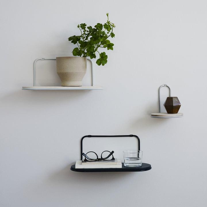 Wire Shelf by Skagerak