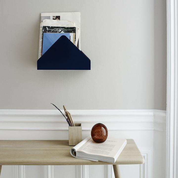 Kuvert Shelf by Skagerak