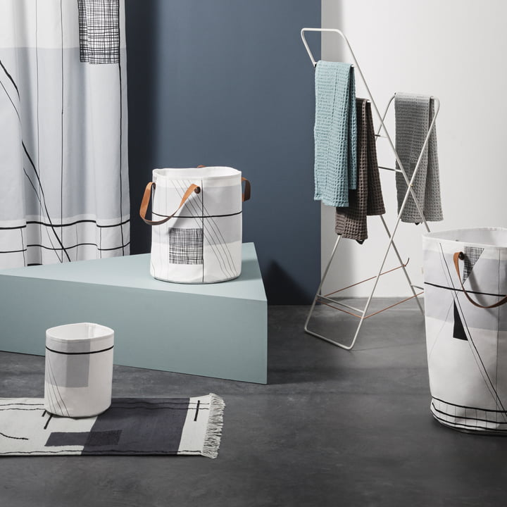 Trace Series by ferm Living