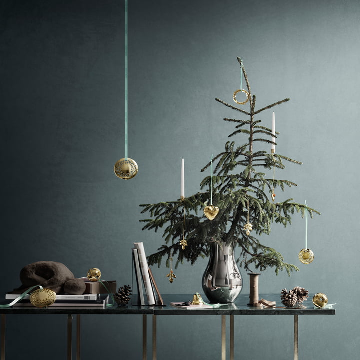 Christmas Collection by Georg Jensen
