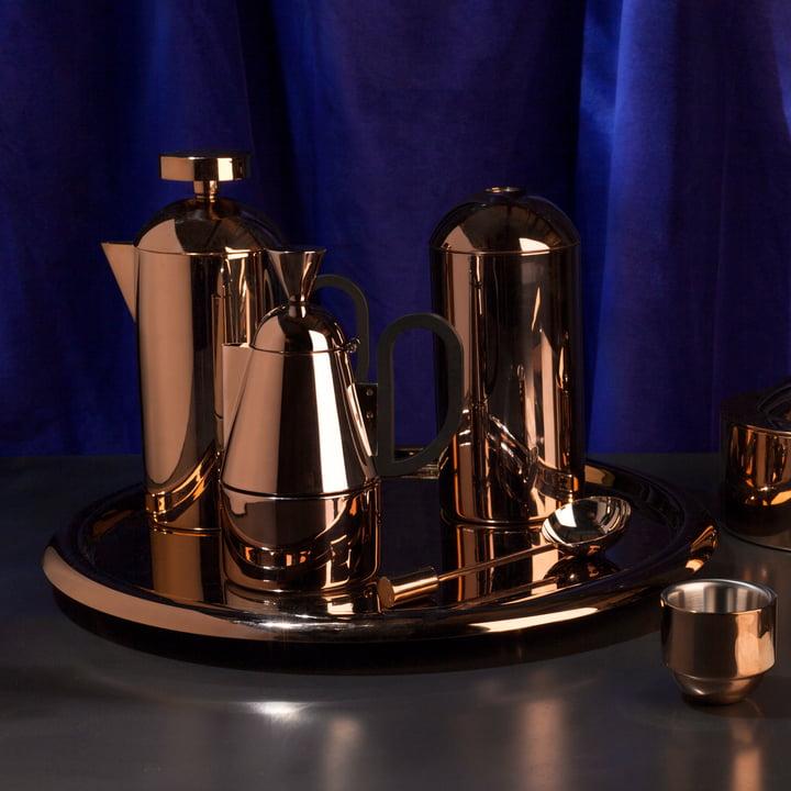 Brew Espresso Maker and Coffee Maker