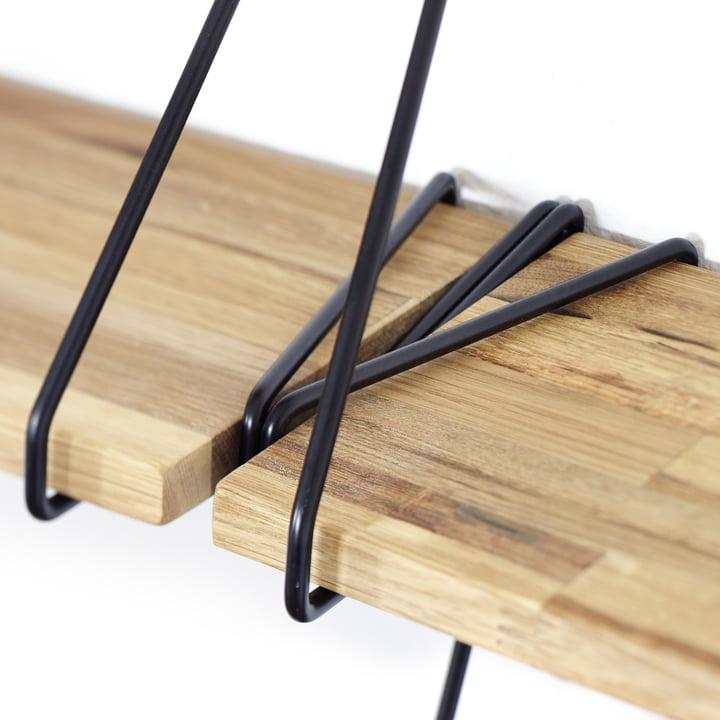 The Dhochzwei - Wire Shelf