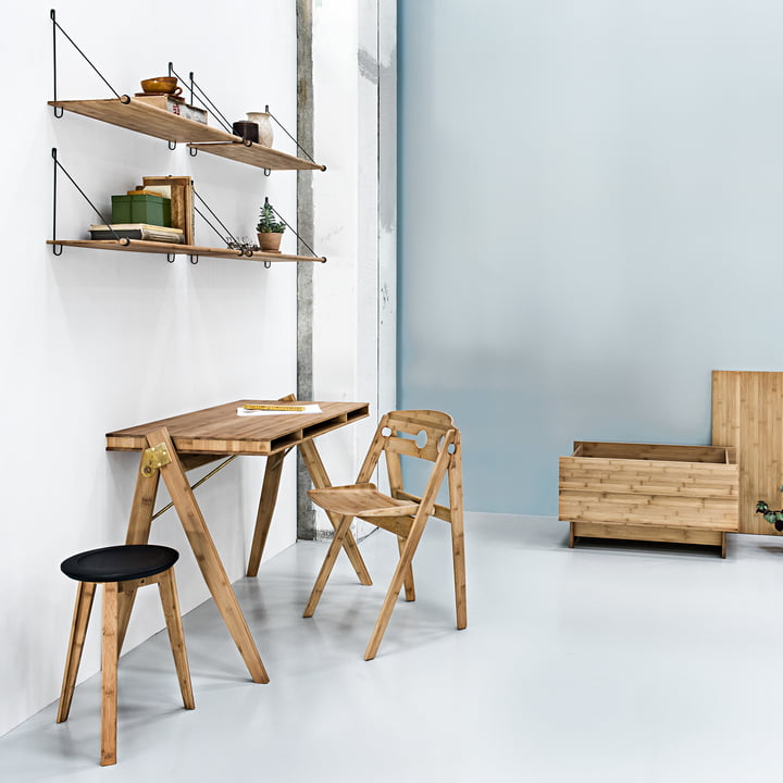 Products by We Do Wood out of Bamboo