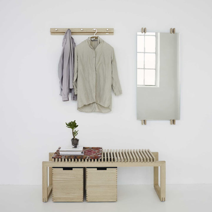 Cutter Series of Skagerak for the Entrance Area