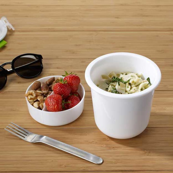 Lunch Pot Single by Black + Blum