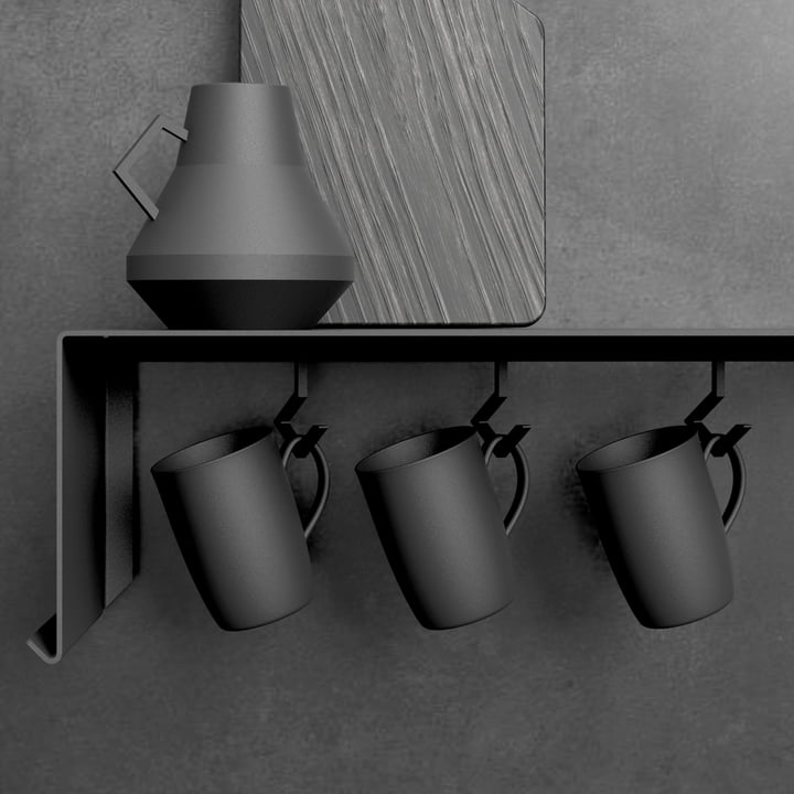 MagHook and Shelve01 by Nichba Design