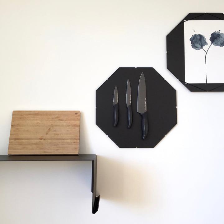 Pinboard by Nichba Design