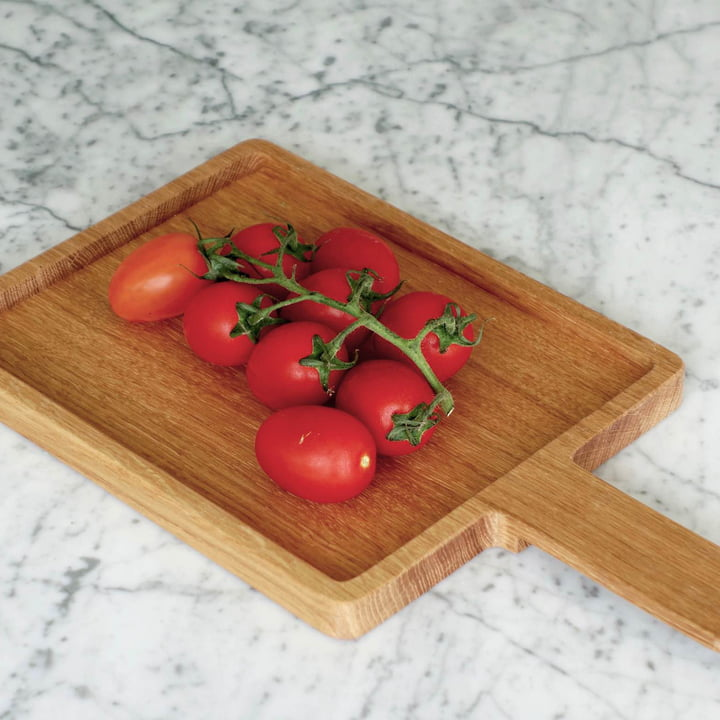 The Auerberg - Tray Board