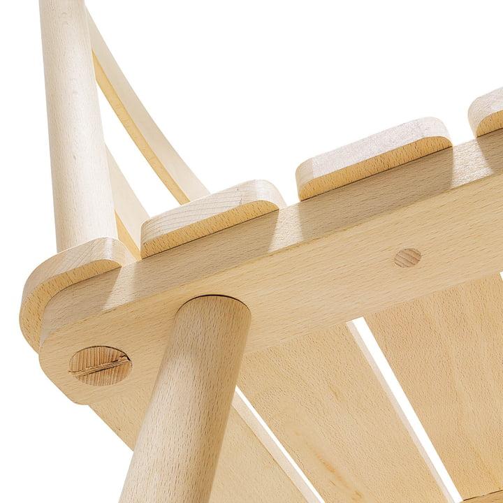 The Auerberg - Wirtshaus Chair, ash