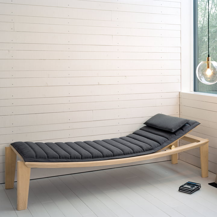 Ulisse Daybed by ClassiCon