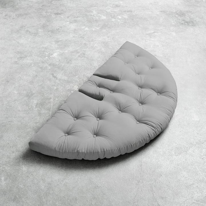 Nido Futon by Karup in Grey