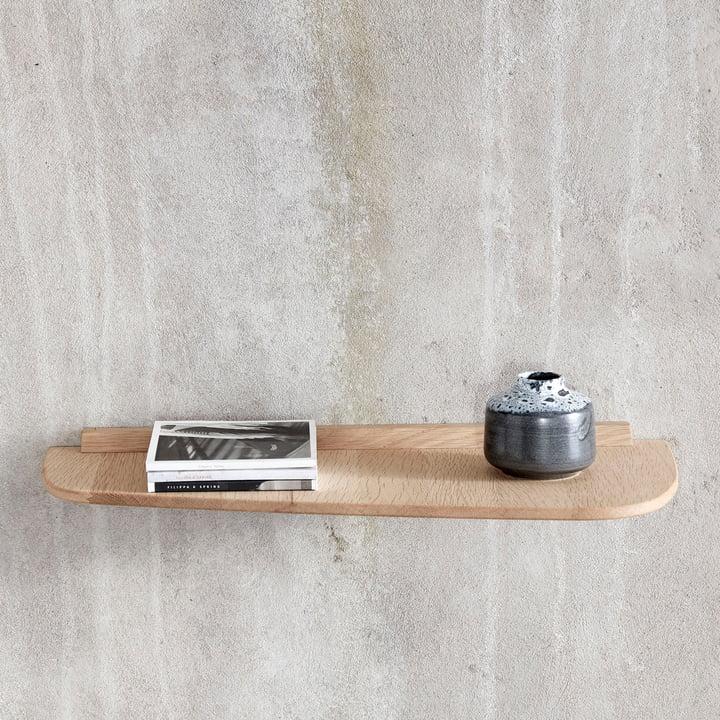 Wall Shelf by Andersen Furniture