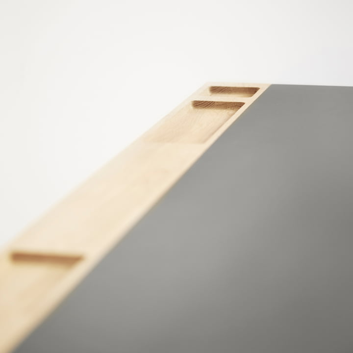 Desk D1 by Andersen Furniture