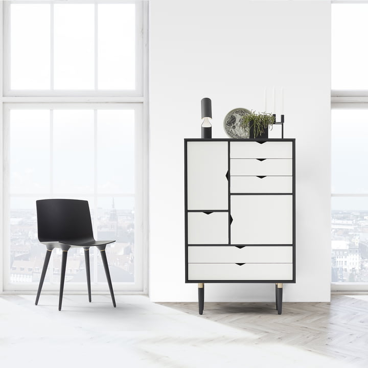 S5 Tallboy by Andersen Furniture