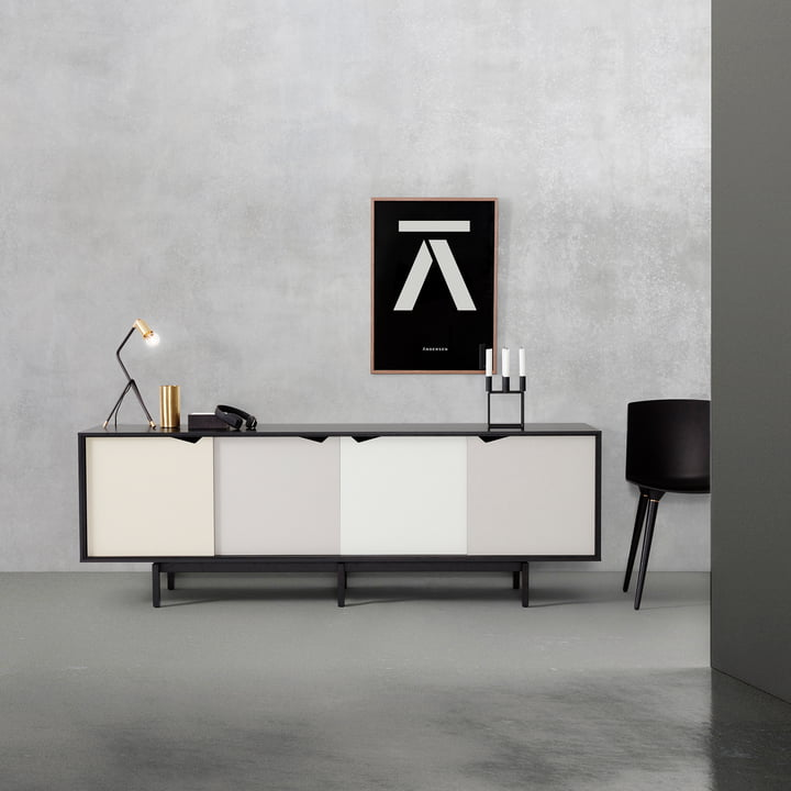 S1 Sideboard by Andersen Furniture