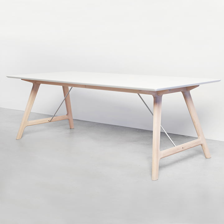 T7 Extending Table 220 cm by Andersen Furniture