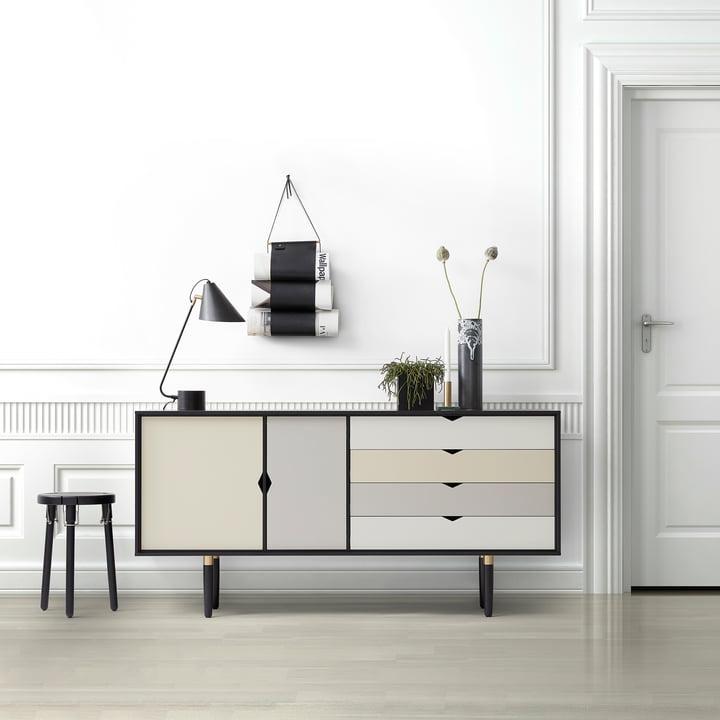S6 Sideboard by Andersen Furniture