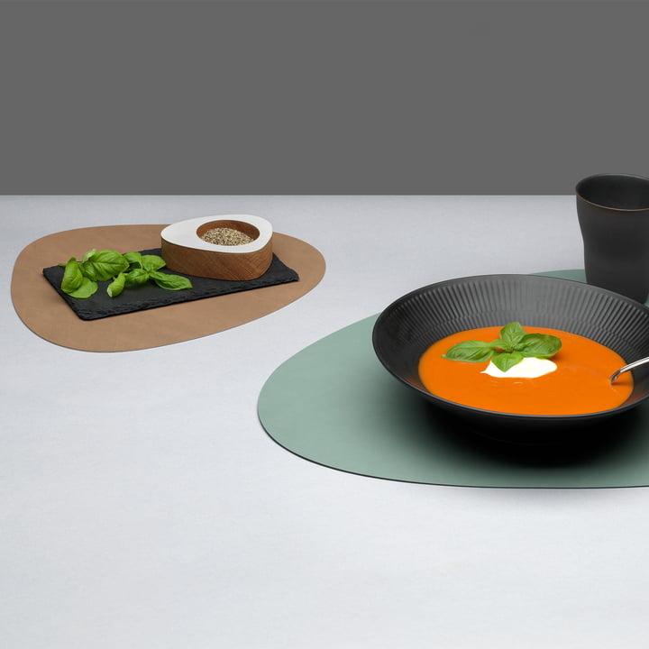 Table Mat von LindDNA in 2 sizes
