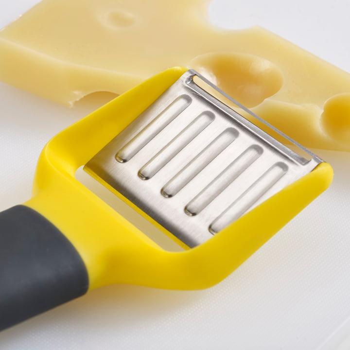 Multi-Slice cheese slicer by Joseph Joseph