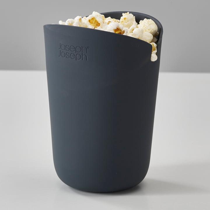 M-Cuisine Popcorn Maker (Set of 2) by Joseph Joseph