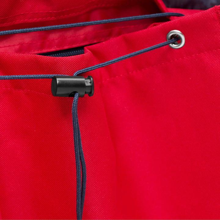 citycruiser sac by reisenthel in red