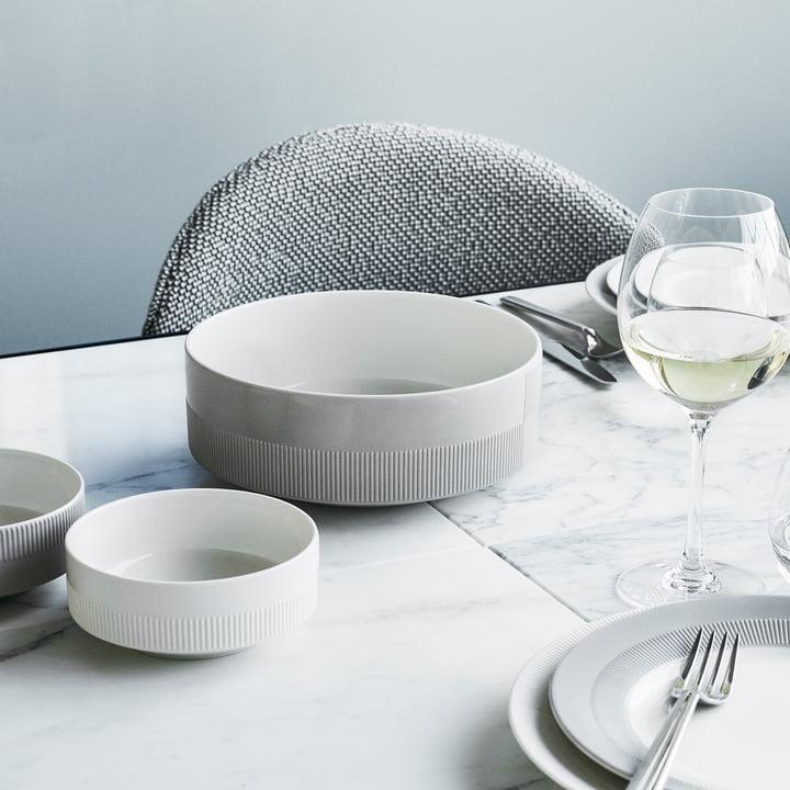 Duet Tableware from Rosendahl