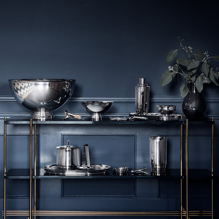 Manhatten Collection by Georg Jensen