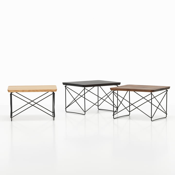 Eames Occasional Table LTR by Vitra
