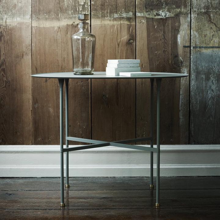 Brut Side Table by Skagerak