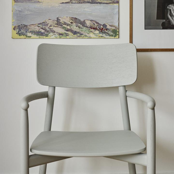 Hven Armchair by Skagerak