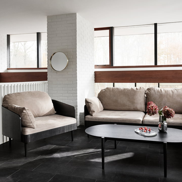 The cozy Septembre series