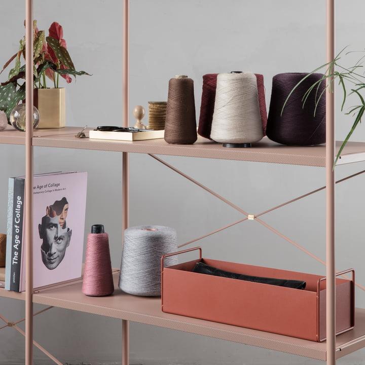 ferm Living - Plant Box small
