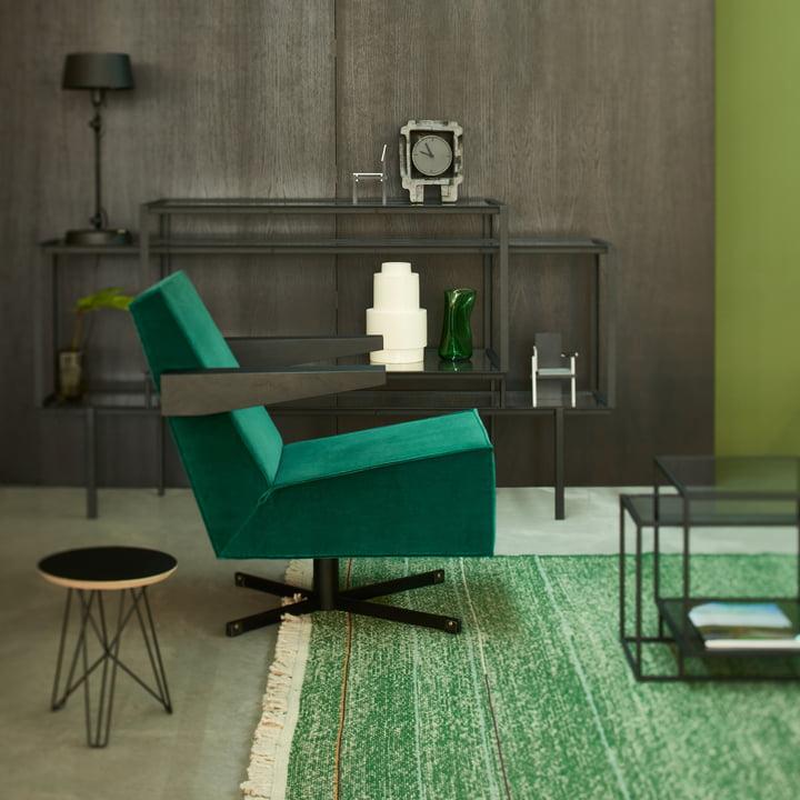 Spectrum - Press Room Chair
