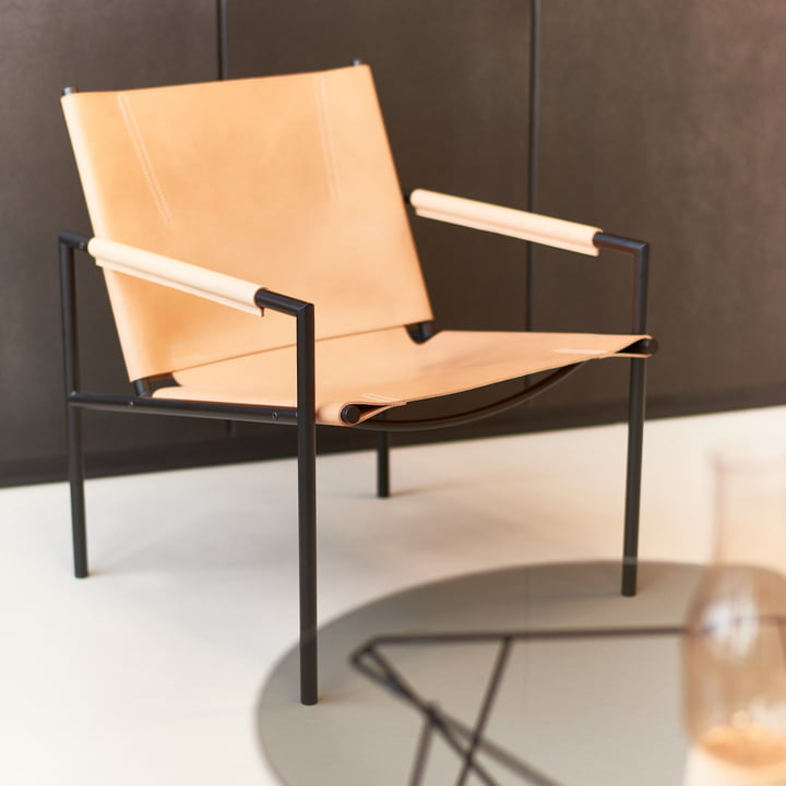 SZ 02 Easy Chair by Spectrum
