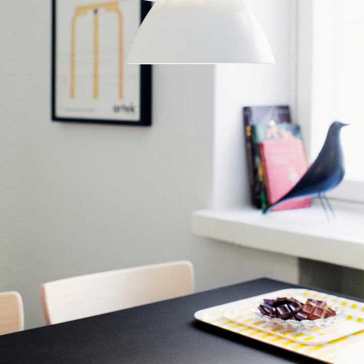 Table 81B by Alvar Aalto for Artek