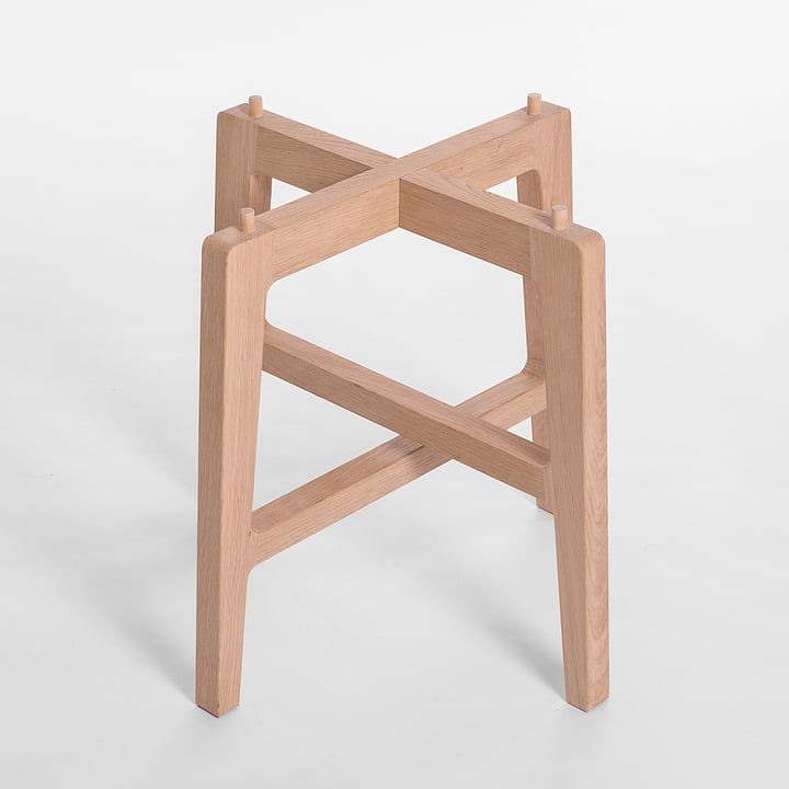 Nordic Side Table by Sack it