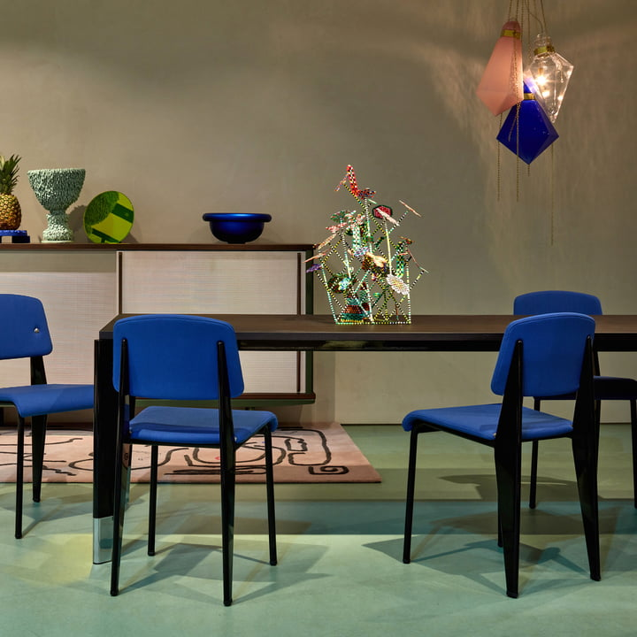 The Standard SR by Vitra
