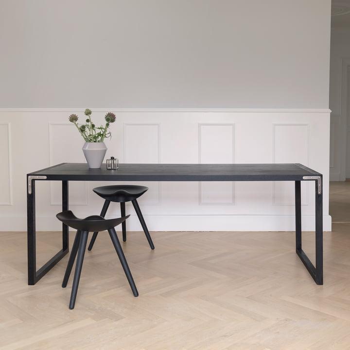 by Lassen - Conekt Dining Table