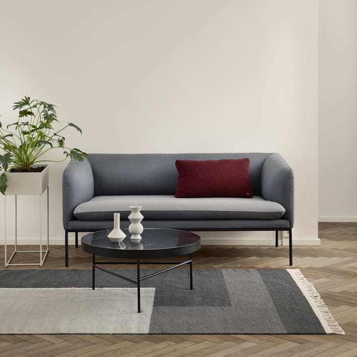 Turn 2 Seater Sofa by ferm Living