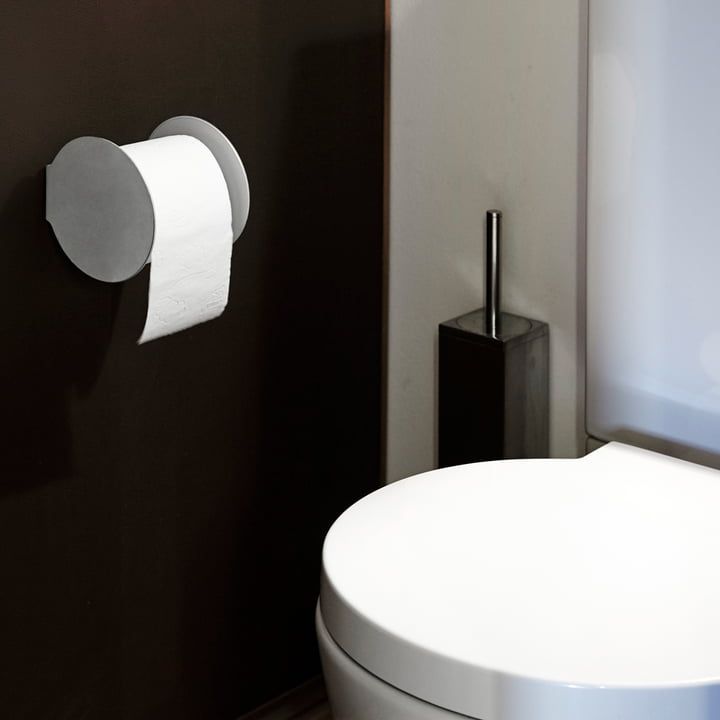 Toilet Paper Holder by LindDNA