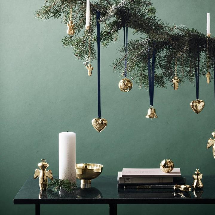 Georg Jensen - Annual Christmas Heart 2017