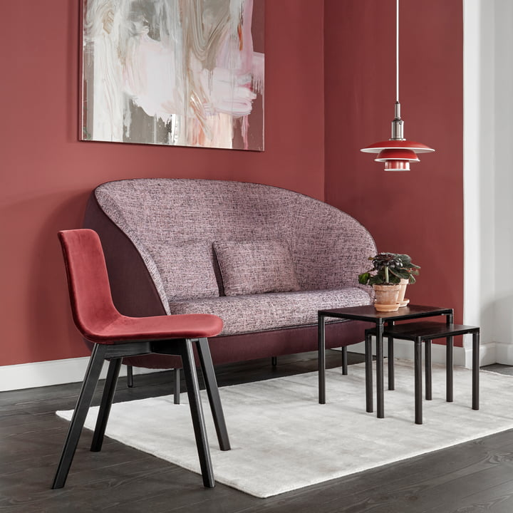 The Pato Chair by Fredericia