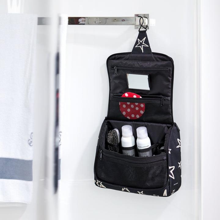 reisenthel - toiletbag XL, stars